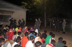 Six women among 16 illegals nabbed in Melaka