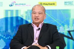 Khazanah MD: Valid for govt to seek higher dividends during trying times