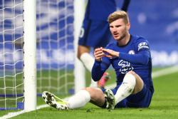 Chelsea's goal-shy Werner hopes to hit top gear