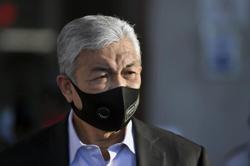 Zahid slams Takiyuddin's 'refusal' to reconvene Parliament