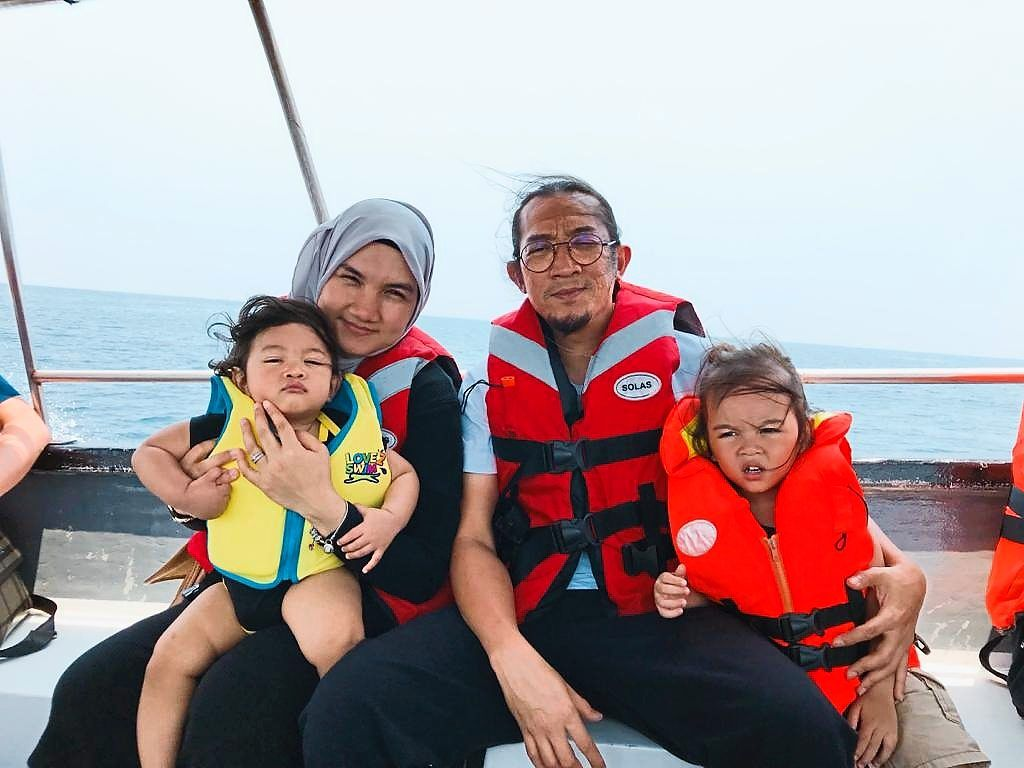 Nurisfahanis from Kuala Lumpur plans to visit Penang with her family once the interstate travel ban  is lifted.