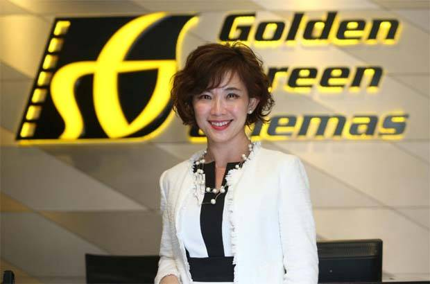 "Koh Mei Lee, who is the head of corporate affairs of PPB Group Bhd and chief executive officer of GSC Group, said:  ""We have full confidence that the cinema industry is still healthy on a growth trajectory and it will always be around.\"""
