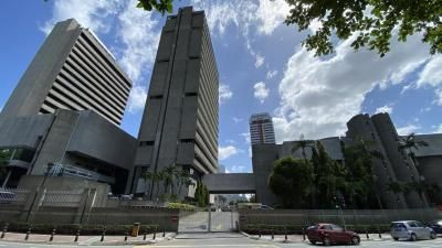 Bank Negara said the reserves position is sufficient to finance 8.6 months of retained imports and 1.2 times total short-term external debt.