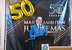 Socso announces incentives for employers in celebration of its golden jubilee