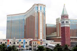 Sands to sell Vegas hotels to Apollo, Vici for US$6.25bil