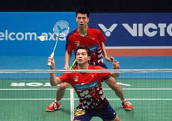 Yew Sin-Ee Yi through to the quarter-finals