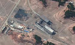 N. Korea 'may be extracting plutonium'