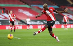 Southampton's Hasenhuettl keen to manage Djenepo's workload