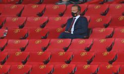 Man United's Woodward expects bigger club role in UEFA governance