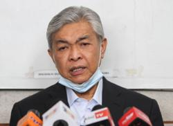 MACC: Ahmad Zahid received two cheques worth RM6mil