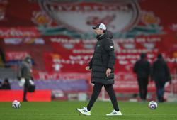 Chelsea defeat a massive blow, says Klopp