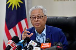 WFH directive still remains, says Ismail Sabri