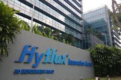 Hyflux fields non-binding bids as cash dries up