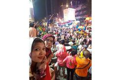 Fond memories of Chingay parade in quieter times