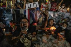 US blocked Myanmar junta attempt to empty US$1bil New York Fed account