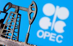 Oil price scales 1-year peak as OPEC+ rolls over output for April