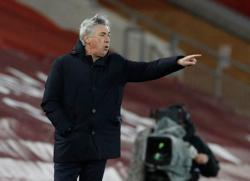 Ancelotti expects more sacrifices from Everton in chasing Champions League dream