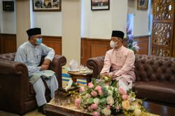 PM Muhyiddin on one-day working visit to Perlis