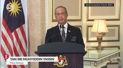 M'sia needs to transform to break out of middle-income trap, says Muhyiddin
