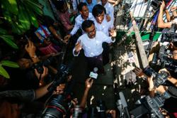 Myanmar journalists refuse to apologise to govt