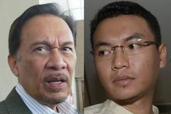 Appeals Court judge recuses himself from hearing Anwar appeal