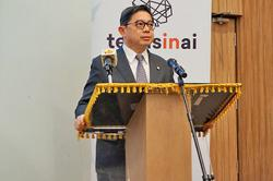 Work together to resolve economic issues, says Brunei economic minister
