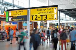 Malaysian travellers share the joy of discovering airports