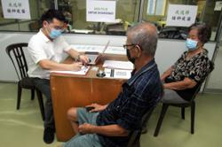Perak MCA to assist people to register for Covid-19 vaccinations