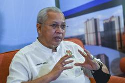 Similar statements show Pakatan's influence on BN, says Annuar Musa