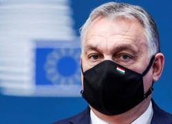 Hungary PM expects spike in COVID hospitalisations as infections spread
