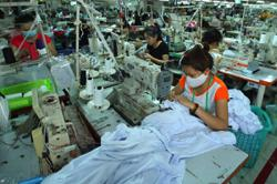Vietnam's cloth import surges over 2 months; Covid-19 total now stands 2,488