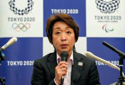 Tokyo 2020 chief vows to revive public passion for Games