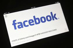 Thai military denies involvement in network removed by Facebook