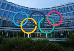 Paris to host rescheduled Tokyo Olympic boxing qualifier