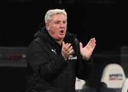 Bruce defuses Ritchie row, vows to find Newcastle leak