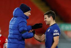 Tuchel says Chelsea players deserve praise for resurgence