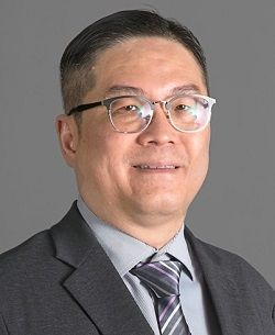 'Graduates of any field should think like an entrepreneur, ' said Prof Khong.