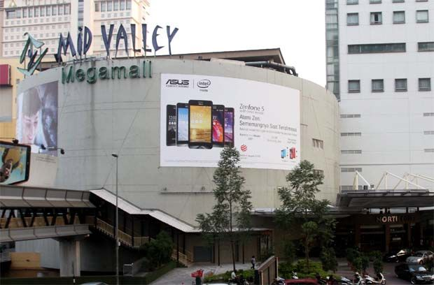 Another prime asset that was unscathed by for the year ended Dec 31,2020 was IGB REIT's two prime assets – the Mid Valley Megamall and The Gardens Mall. Both had no change in their valuation as at the end of the financial year.