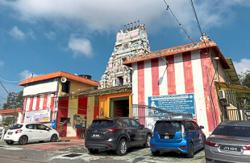 Temple starts car wash service to generate additional income