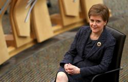 Scotland 'absolutely intent' on hosting Euro 2020, says Sturgeon