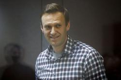 Russian court orders Navalny to pay damages in lawsuit filed by Kremlin ally