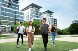 TAYLOR'S IS TOP PRIVATE UNI FOR BUSINESS AND HOSPITALITY