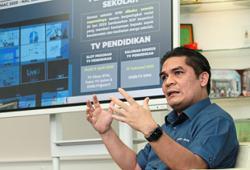 Enhancing digital education