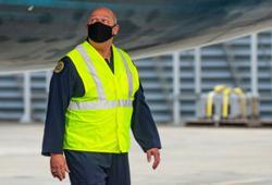 Boeing 737 MAX declared emergency after engine shutdown, lands safely