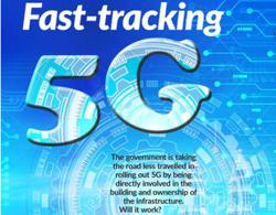 5G is here to stay