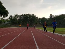 Hiking trail, stadium popular with joggers in Klang reopen under CMCO