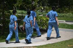 Pay hikes for over 56,000 public healthcare workers in Singapore from July; nurses get up to 14% more
