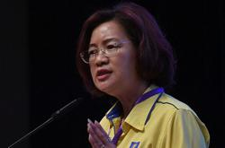 Wanita MCA calls for Parliament to reconvene, elections only after Covid-19 pandemic under control