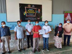 Internet boost for Pensiangan district in Sabah with 40 new telecommunication towers
