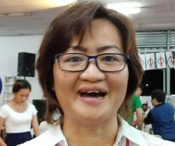DAP's Tenom MP dismisses defection claims, says not a 'traitor'